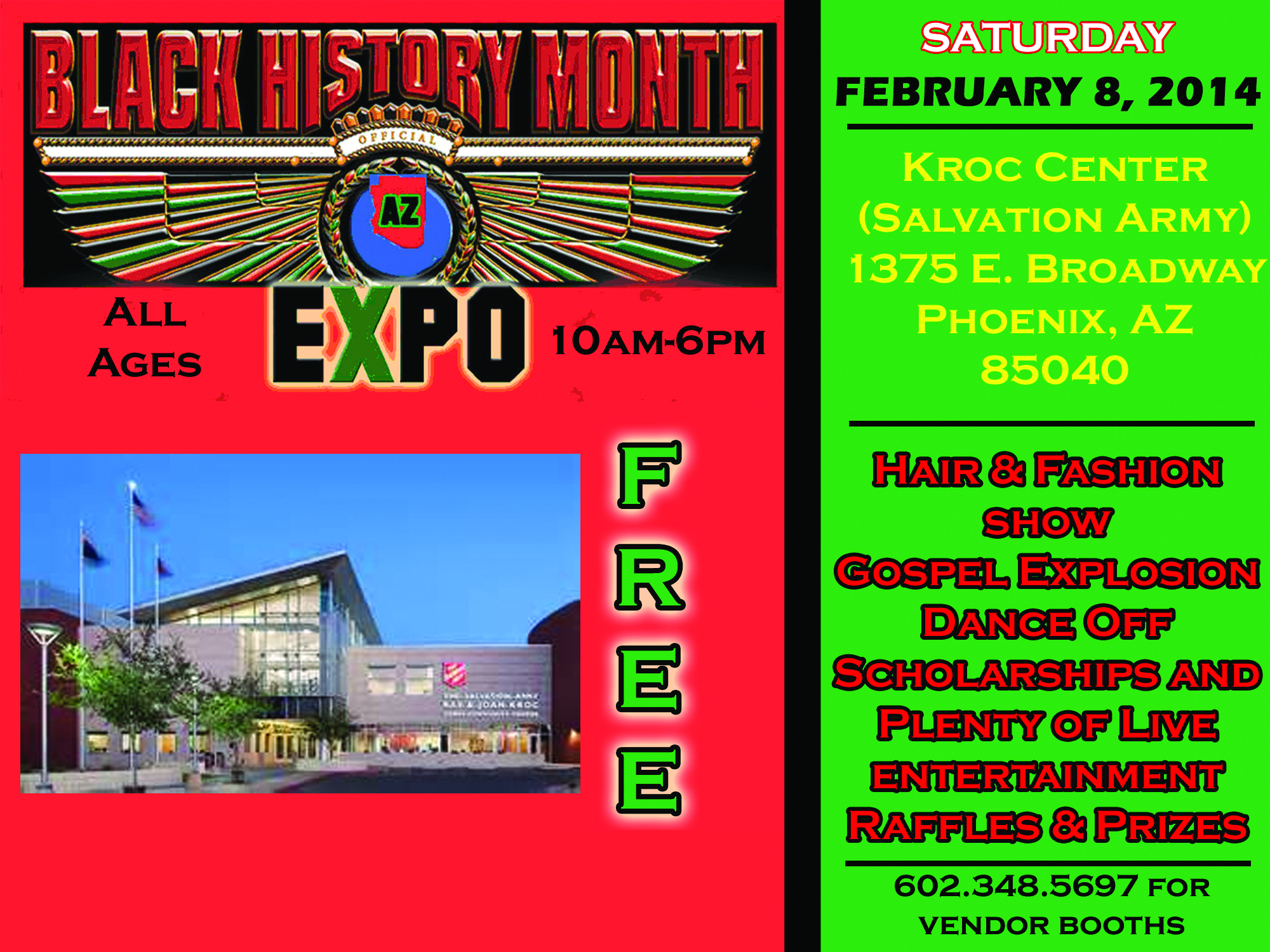 2014 black expo half page copy